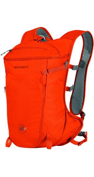 Mammut Neon Speed Backpack 15l dark orange